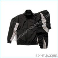 100%poly Track Suit & Tracksuits