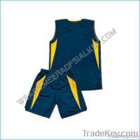 Best Basketball Uniforms 2013