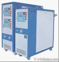 Special Temperature Control Unit for Extrusion