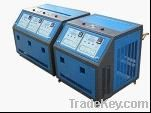 Water-operated temperature control units