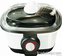 8 in 1 multi-function cooking master