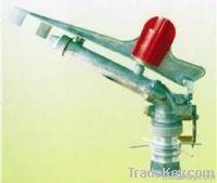 Zinc alloy rotary irrigation Spray Gun