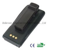 Rechargeable NNTN4496 two way radio battery for CP150/3688 radio walkie talkie battery