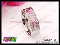 artifical fashion ring jewellery, fashion titanium ring, weeding rings