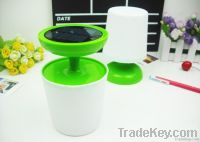 LED Solar potted light