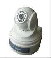 Wireless IP Camera (ST-ND502-H)
