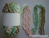 polyester pingpong mesh yarn