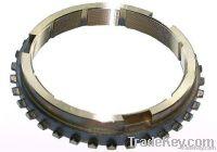 car synchronizer ring