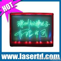 LED Message Writing Board TD-LED-01