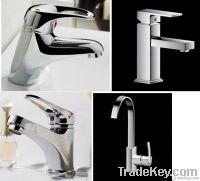 Kitchen & Bathroom Faucet