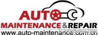 AMR2014-AUTO MAINTENANCE & REPAIR