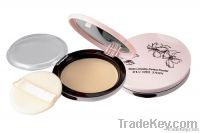 cosmetic pressed powder