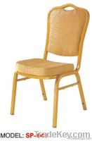 strong and popular banquet hotel modern chair commercial chair