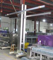 Roller blinds Inspection hoist machine
