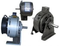 MAGNETIC POWDER BRAKES & CLUTCHES