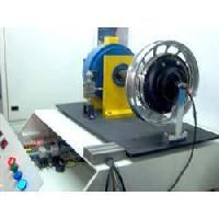 Test Benches & Dynamometers