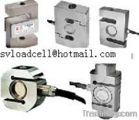 S type load cell (used in Hanging  scales, Vibratory feeding scale)