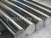 Duplex stainless steel round bar 2205