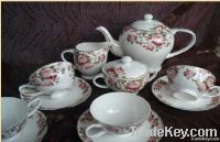 Porcelain Dinnerware Sets