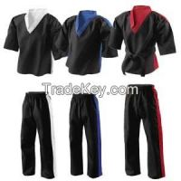 Martial Arts Wear / Sports Wear/ pay by paypal