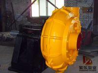 Model 350 WN Sand Suction Dredge Pump