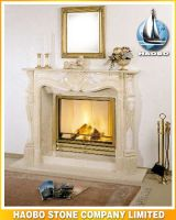 Fireplaces & Stoves in Granite and Marble