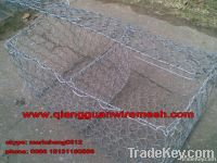 Gabions Basket, Own Factory, 23 years