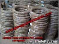Galvanized Wire BWG22-8 (Own Factory 23 years)