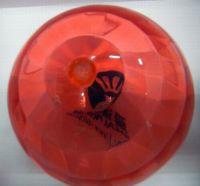 Midium LED TPU Toy Ball Kid Toy Ball Bouncing Ball