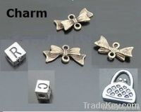 Jewelry Findings, Jewelry Making Supplies, Charms
