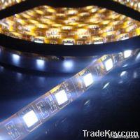 60leds/m CE/ROHS flexible led strip light