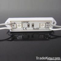 2pcs 5050smd DC12V led module light