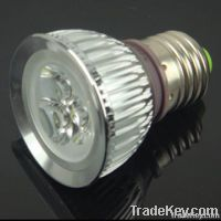 3*1W CE/ROHS high power led spot light