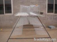 Ckicken cage