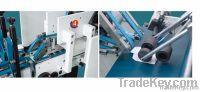 Automatic Folder Gluer ZH-1050