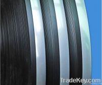 silver pvc edge banding