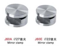 Glass Clamp / Glass Holder Model J60