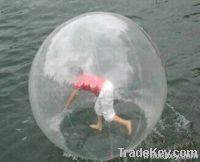 High Quality TPU Water Walker Balls / Zorbing Balls