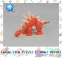 3D Eva Building Blocks
