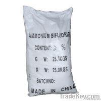 ABF Ammonium Bifluoride 98%