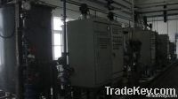 Steam Turbine Generator Power Plant