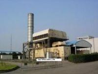Gas Turbine Generator Power Plant