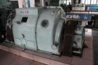 2x1.5MW 50Hz C1.5-2.35/0.490Power Plant