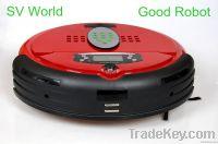 Good Robot vacuum cleaner