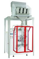 Vertical Form-Fill-Seal Packing Machine