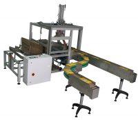 Top-Load Case Packer Machine