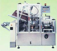 Horizontal Case Packer Machine
