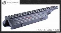 Vector Optics FAL Top Scope 20mm Picatinny Rail Mount System