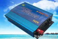 360W Grid Tie Inverter for Solar Panel 28V-52V DC - 110/230V AC