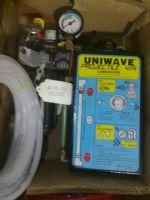 Uniwave Oiler